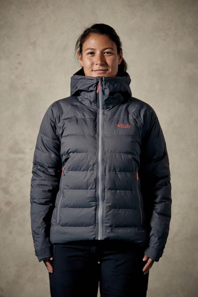 Valiance Jacket Wmns