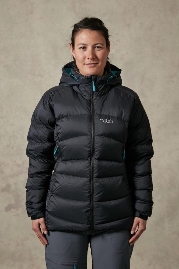 Ascent Jacket Wmns