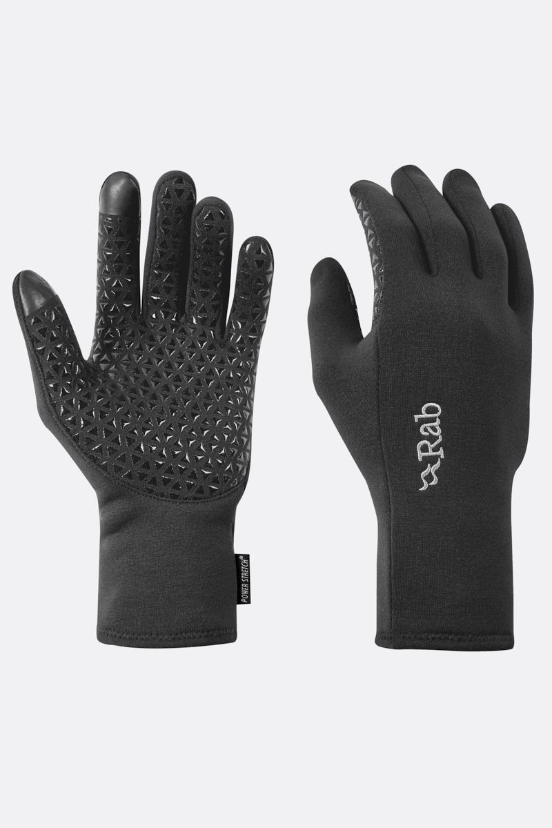 Power Stretch Contact Grip Glove